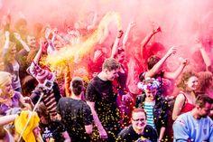 Ricoh Color Show - Woodstock Festival 2015. Fot. Bartek Muracki