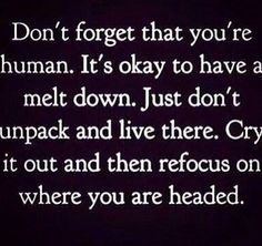 Your human.... It's ok! :)