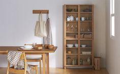 組み合わせて使える木製収納 | 無印良品の収納 | 生活雑貨特集 | 無印良品ネットストア