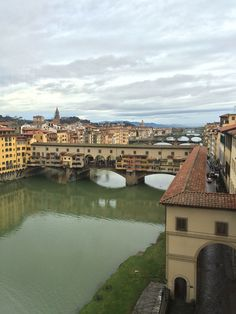 Ponte Vecchio in Florence, Italy. Where my sweet husband proposed! Love Birds, Florence Italy, Mansions, House Styles, Places, Photography, Husband, Sweet, Candy