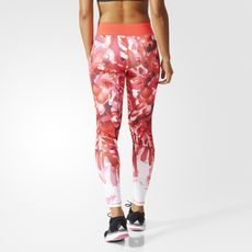 adidas - Americas Ultimate Fit Tights