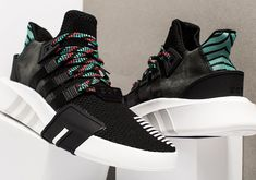 adidas Just Released Two EQT ADV Mid Models