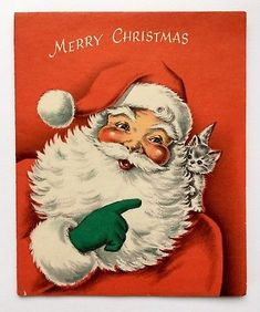 7 Vintage Travel Destination You Should Visit Boxed Christmas Cards, Father Christmas, Christmas Images, Christmas Cats, Christmas Greeting Cards, Christmas Greetings, Christmas Time, Merry Chistmas, Christmas Things