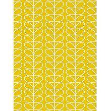 Buy Orla Kiely House for Harlequin Linear Stem Wallpaper Online at johnlewis.com