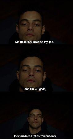 Mr robot season 2 quote