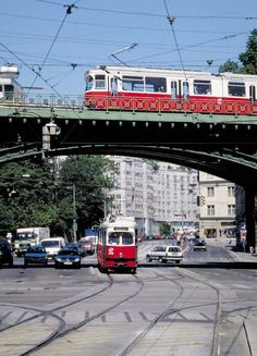 Corporate Identity Design, Train Light, Rail Europe, Heart Of Europe, U Bahn, Light Rail, Vienna Austria, Commercial Vehicle, Public Transport