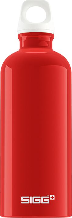 SIGG Fabulous Water Bottle Red >>> Check out this great product. (This is an affiliate link) Sigg Bottles, Romantic Messages, Carbonated Drinks, La Red, Hydration Pack, Message In A Bottle, Inspirational Gifts, Valentine Gifts, Water Bottle