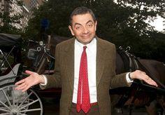 "Fun Facts & Cool Photos Of ""Rowan Atkinson"" AKA ""Mr. Bean"" Life"