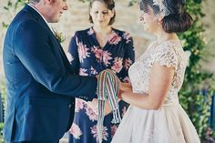 A stunning vintage wedding with an abundance of sentimental details. Hotel Wedding, Our Wedding Day, Summer Romance, Irish Wedding, Handfasting, Wedding Ceremonies, Silver Lining, Great Photos, Vintage Silver