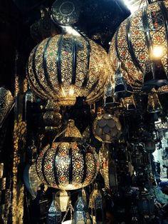Details, Marrakech