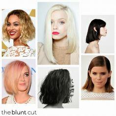 Latest spring hair trend