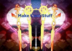 Make Cool Stuff — Artist Reformation