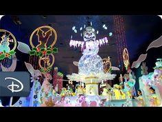 it's a small world' Holiday | Holidays at Disneyland Resort