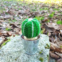 Planter Pots, Amigurumi