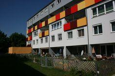 chociwski architekten » WHA Eisenstadt