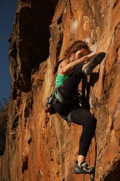 Women's Katanas ... my next climbing shoes. Someday soon hopefully.