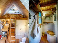 Arquitectura y estilo de vida