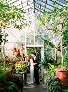 Symmetry and framing ON POINT! 👌 Beautiful love in a beautiful greenhouse 🌴 by at Kingwood Center Gardens in Ohio! Kingwood Center, Botanical Center, Fine Art Photography, Wedding Photography, Kodak Film, Destination Wedding Photographer, Art Images, Garden Wedding, Engagement Photos