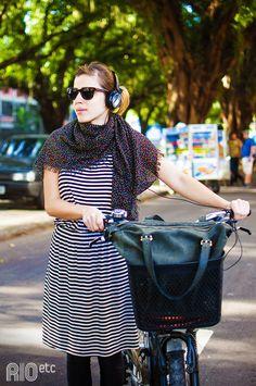RIOetc | Bicicletando