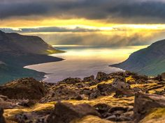 Why we love it: Only about 14 percent of visitors to Iceland ever get to this large peninsula in the northwestern part of the country, which makes it a…