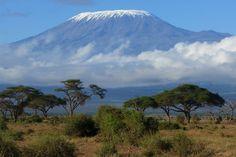 Mount Kilimanjaro (Kilimanjaro National Park, Tanzania) p. 425