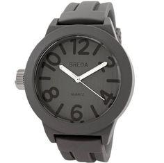 All Grey Watch