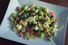 Start living your best life: Maailman paras salaatti