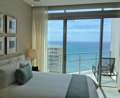With residential-style accommodations designed to fit your every need, we welcome you to your #home away from home. #TrumpWaikiki #luxury #oceanview #travelgram #travel #hotel #waikiki #waikikibeach #hawaii #honolulu #vacation