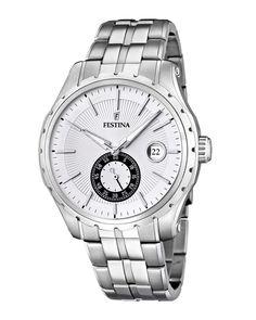 Ρολόι Festina Chronograph F16679-1