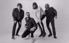 Kasabian have announced that they will play a 15 date tour across the UK, kicking off in Glasgow on November 19th. The news comes after the band closed the Pyramid Stage at last weekend's Glastonbury with a thriving performance. The 19 song set, which featured covers of Gnarls Barkley's Crazy and Fatboy Slim's Praise You, […]