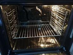 Πώς να καθαρίσεις τον φούρνο με οικολογικό τρόπο Home, Ad Home, Homes, Haus, Houses