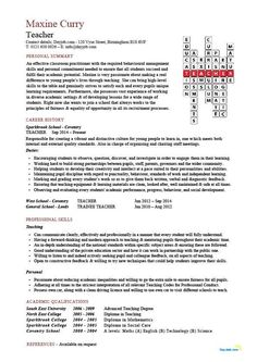 Cover letter examples job fox uk motivation letter pinterest teacher cv template lessons pupils teaching job school coursework spiritdancerdesigns Choice Image