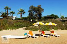 Seafront Villas in Sicily: Sicily Beach Villas - Pozzallo Villa - Giada | soloSicily