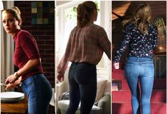 Love Melissa's big booty – Meteoric Melissa Benoist Messhall Melissa Supergirl, Supergirl Dc, Melissa Benoist Hot, Katie Mcgrath, White Dress, Dress Red, Leather Pants, Capri Pants, Hollywood