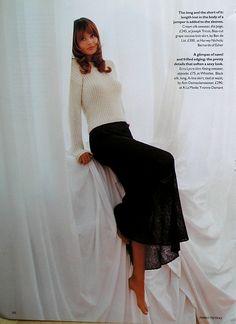 ☆ Helena Christensen   Photography by Mario Testino   For Vogue Magazine UK   November 1993 ☆ #helenachristensen #mariotestino #vogue #1993