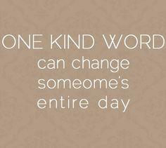 One kind...    .