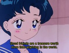 ☾ sailor moon wisdom ☽