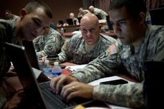 Army launches direct commissioning program for civilian cybersecurity experts - News - Stripes