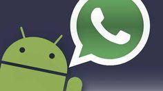 WhatsApp'a yeni özellik! Siz de uygulamanızı siteden güncelleyerek sesli arama özelliğini telefonunuzda kullanabilirsiniz.