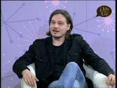 """Luca Panaro e Fulvio Chimento a """"Detto tra noi"""" parlano di Effimera Project"""