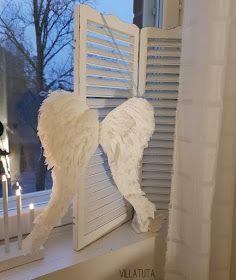 VillaTuta: Lumihiutale valoilla Blanket, Christmas, Xmas, Navidad, Blankets, Noel, Cover, Natal, Comforters