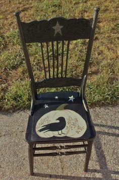 Crow Chair