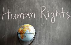 Human rights: Universalism versus Cultural Relativism - by Gianluca Cimini