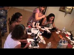 Mary Kay Skin Care Class Part 3