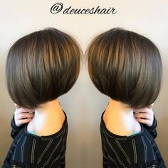 50 Cute Haircuts for Girls to Put You on Center Stage Sleek Bob With Sun-Kissed Highlights Little Girl Bob Haircut, Bob Haircut For Girls, Girls Short Haircuts, Cute Haircuts, Little Girl Hairstyles, Bob Hairstyles, Toddler Hairstyles, Medium Hairstyles, Bob Haircuts For Kids