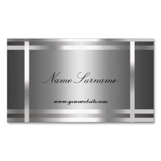 >>>Cheap Price Guarantee          Business Card  Silver Abstract           Business Card  Silver Abstract Yes I can say you are on right site we just collected best shopping store that haveShopping          Business Card  Silver Abstract Review from Associated Store with this Deal...Cleck Hot Deals >>> http://www.zazzle.com/business_card_silver_abstract-240271595795878697?rf=238627982471231924&zbar=1&tc=terrest