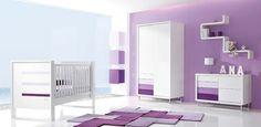 chambres violette pour b?b?