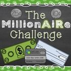 Millionaire Club is guaranteed to have your students reading more than you ever thought possible. Students will be eager and motivated to move up t...