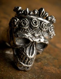 Horatio Ring Shannon Koszyk Jewelry