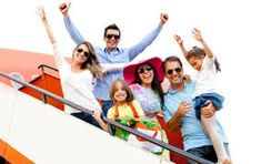 Holiday Travel Survey Says it's All About the Family This Year Travel Maps, Travel Posters, Travel Destinations, Travel Luggage, Roatan Honduras, Travel Insurance Quotes, Resort All Inclusive, Dubai, Cheap Travel